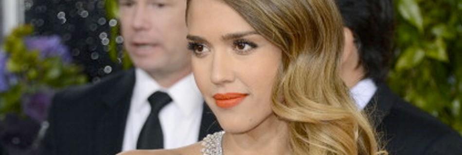Best Makeup: Golden Globes '13