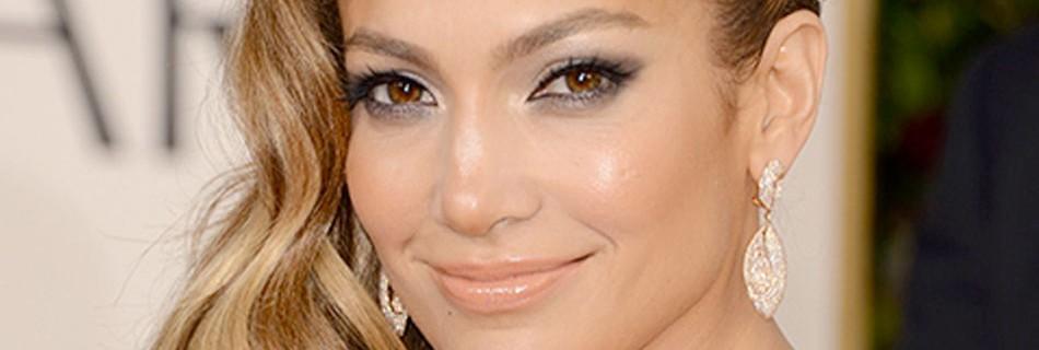 Worst Makeup: Golden Globes