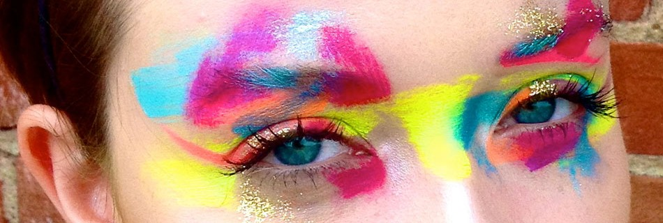 FREESTYLE MAKEUP