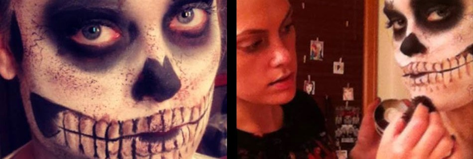 SPECIAL EFFECTS | HALLOWEEN MAKEUP