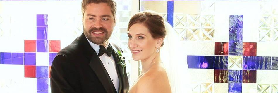 Cassie + Ben Brannen Wedding
