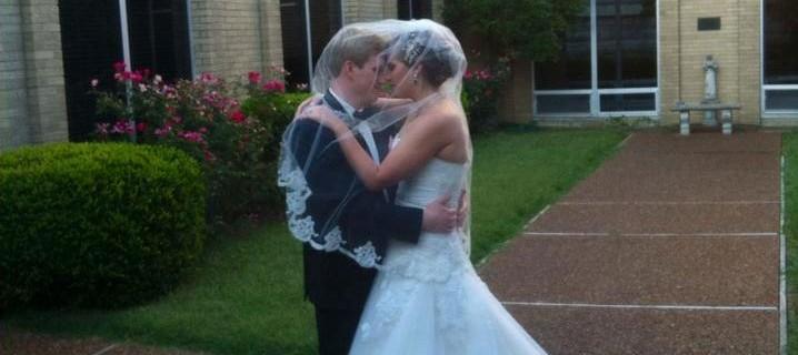 Kristen + Bruce Carter Wedding