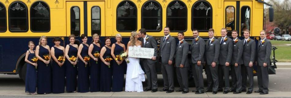 Sarah + Justin Farris Wedding